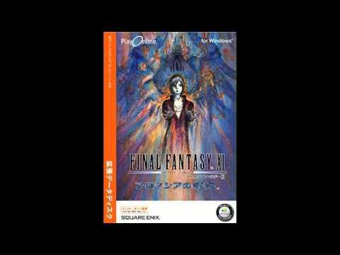 Final Fantasy XI Online : Chains of Promathia PC