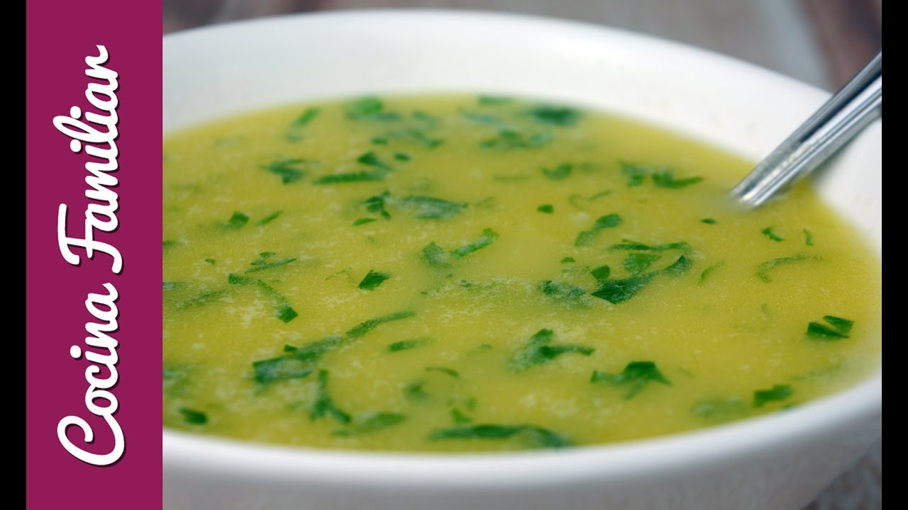 Como se hace la salsa verde | Javier Romero