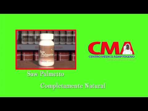 Terapêutica para o adenoma da próstata
