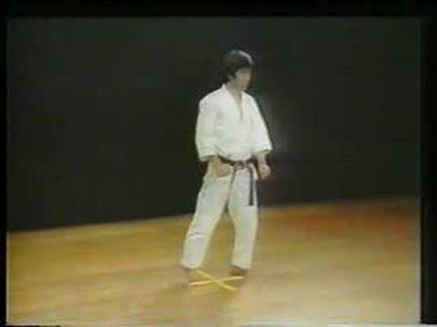 Wankan - Shotokan Karate