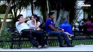 Yo sólo sé que no he cenado - Mérida, Yucatán