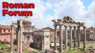 Top 10 Travel Attractions, Rome (Italy) Hotel Felice - Travel Guide.mp4