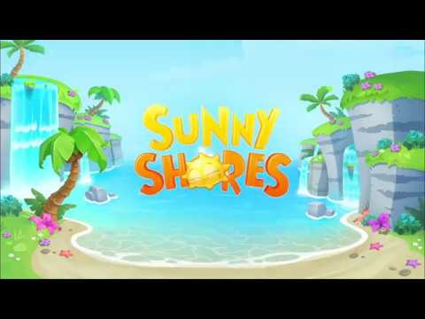 Sunny Shores från Yggdrasil Gaming