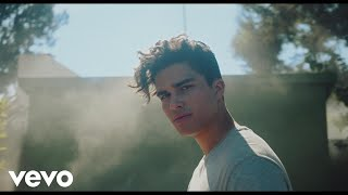 Alex Aiono Does It Feel Like Falling ft Trinidad Cardona Video