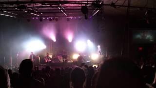 Arkells - Town Ballroom - Night 2 - Kiss Cam - 12/10/16 - Buffalo NY
