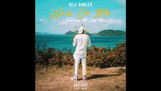 Deli Banger Ft. R. City - Work on Me (Audio)