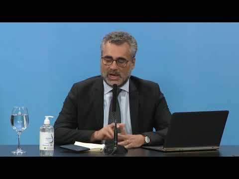 Alejandro Vanoli, ingreso familiar de emergencia