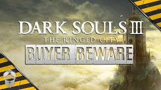 Buyer Beware ▶ The Ringed City