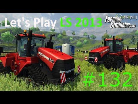 Let's Play Landwirtschaft Simulator 2013 Multiplayer   Projekt Mega Bauernhof #132 Together,HD