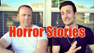 Hair Transplant Horror Stories ...Don't Become One!
