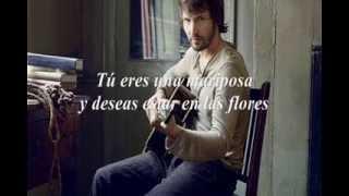 James Blunt - Butterfly [Subtitulada en español]
