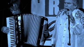 DAN McCAFFERTY Sunshine accompanied version of accordion BY:CHRISTIANO NAZA