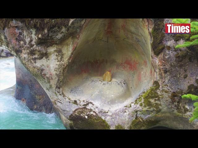 The Lumba Sumba Passage