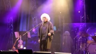 Gulliver - Angelo Branduardi - LIVE 2012