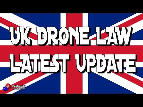 uk-drone-law-update-july-2019