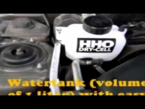 HHO KIT HHO Gas Generator FULL INSTALLATION www HHOKIT ie