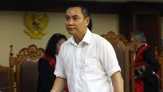 Fayakhun Divonis 8 Tahun Penjara dan Denda Rp1 Miliar