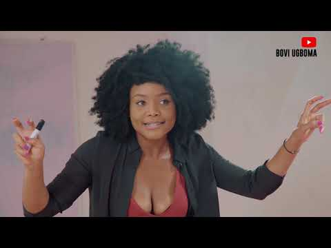 Back to School Series (Bovi Ugboma) (Eyeland)