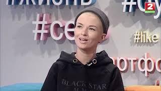 Дана Соколова приехала в студию #Пин_Код! || 15.11.2018