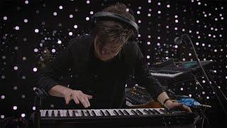 Trentemøller - Full Performance (Live on KEXP)