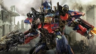 Transformers - Creation Of The Visual Effects