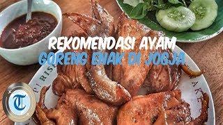 5 Ayam Goreng Enak di Jogja, Sudah Buka Puluhan Tahun hingga Punya Banyak Cabang