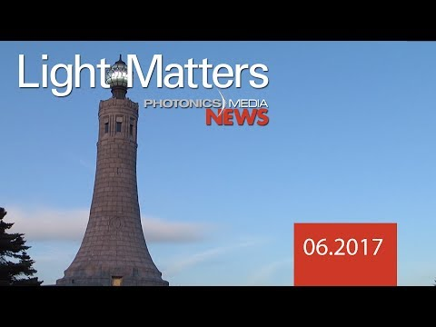 Beacons: Lighting the Skies Over New England - LIGHT MATTERS 06.2017