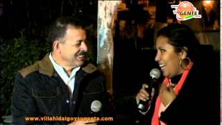 preview picture of video 'Entrevistas Eventos Feria Villa Hidalgo 2015'