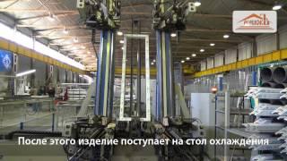 Производство пластиковых окон в Санкт-Петербурге.  Пластиковые окна Veka от производителя.