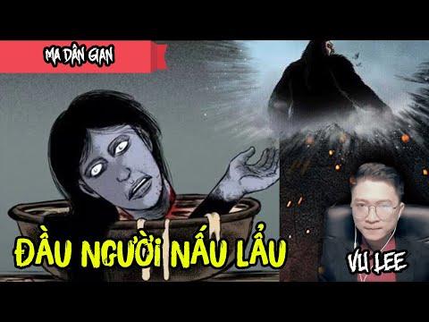 Đầu Nấu Lẩu | Vu Lee