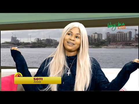 """""""Fast rising singer Soti talks about the Lagos Grind in her new single and collaboration with Falz"""""""