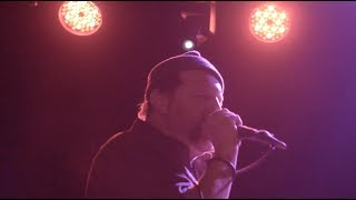 36 Crazyfists - Full Set: Live at Voltage Lounge (10.2.17)