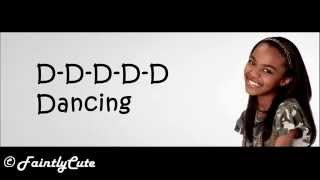 China Anne McClain - Dancing By Myself (LONGER VERSION) - Lyrics