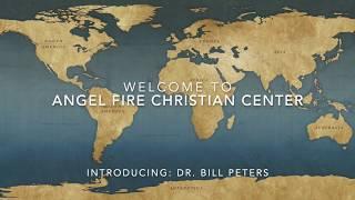 Pentecost 2020 - Holy Spirit The Healer