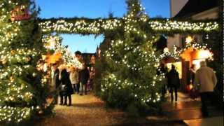 preview picture of video 'Celler Weihnachtsmarkt'