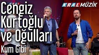 Cengiz Kurtoğlu ve Oğulları - Kum Gibi (Mehmet'in Gezegeni)