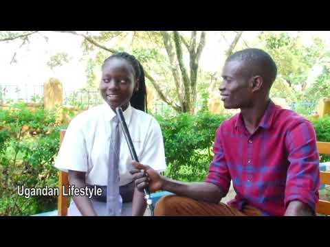 Anita Kalule[TRIPLETS]  aweleza Fresh Kid obubaka kungeli yokwasaganya ebitabo ne Music.