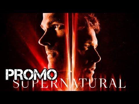 Supernatural 13.15 Preview