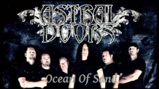 Astral Doors - Ocean Of Sand