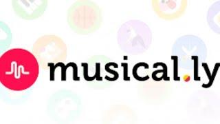 Top 10 прикольных видео из musical.ly