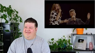Voice Teacher Reacts to Alejandro Sanz & Niña Pastori - Cuando Nadie Me Ve & Cai