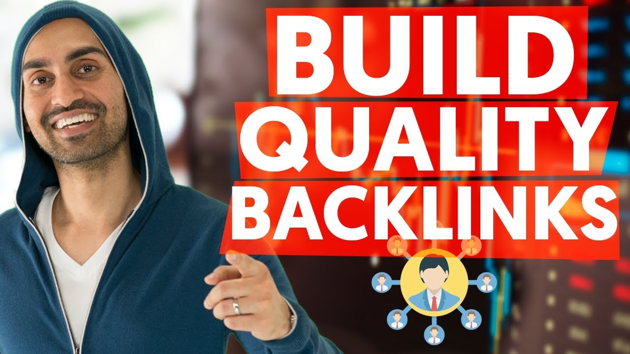 Why The Links You're Building Don't Bring You Any Traffic (Building High-Quality Backlinks)