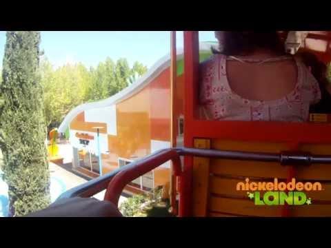 Nickelodeon Express