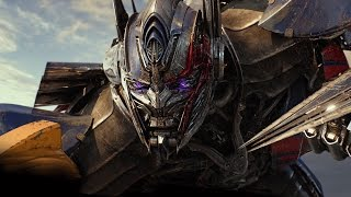 Transformers: The Last Knight | International Trailer |  Slovenia