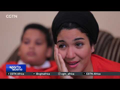 Female supporters in Egypt pushing for more freedom