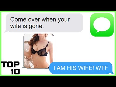 Top 10 Dumbest Text Messages – Part 11