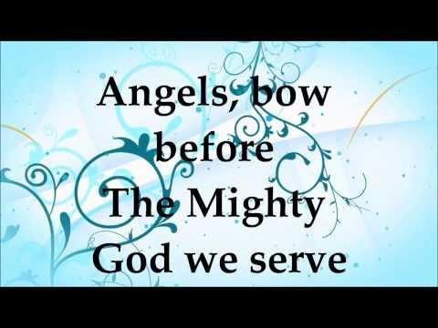 Lord Youre Mighty Youthful Praise Lyrics Chords