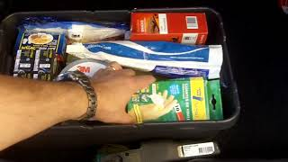 What Emergency Supplies Should You Keep In Your Car?