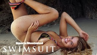 Chrissy Teigen Has It All, Hailey Clauson Goes Bare In Sumba | On Set | Sports Illustrated Swimsuit