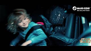 Maxi-Cosi Star Wars Facebook marketing video